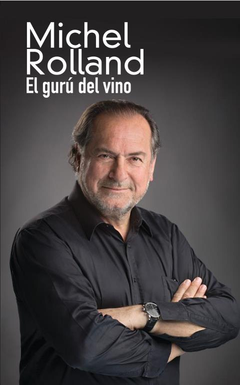 WINE NEWS - Michel Rolland, el gurú del vino 62