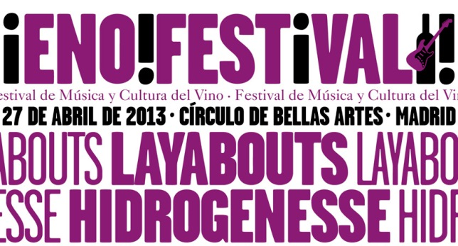 WINE NEWS - enoFestival, Madrid 76