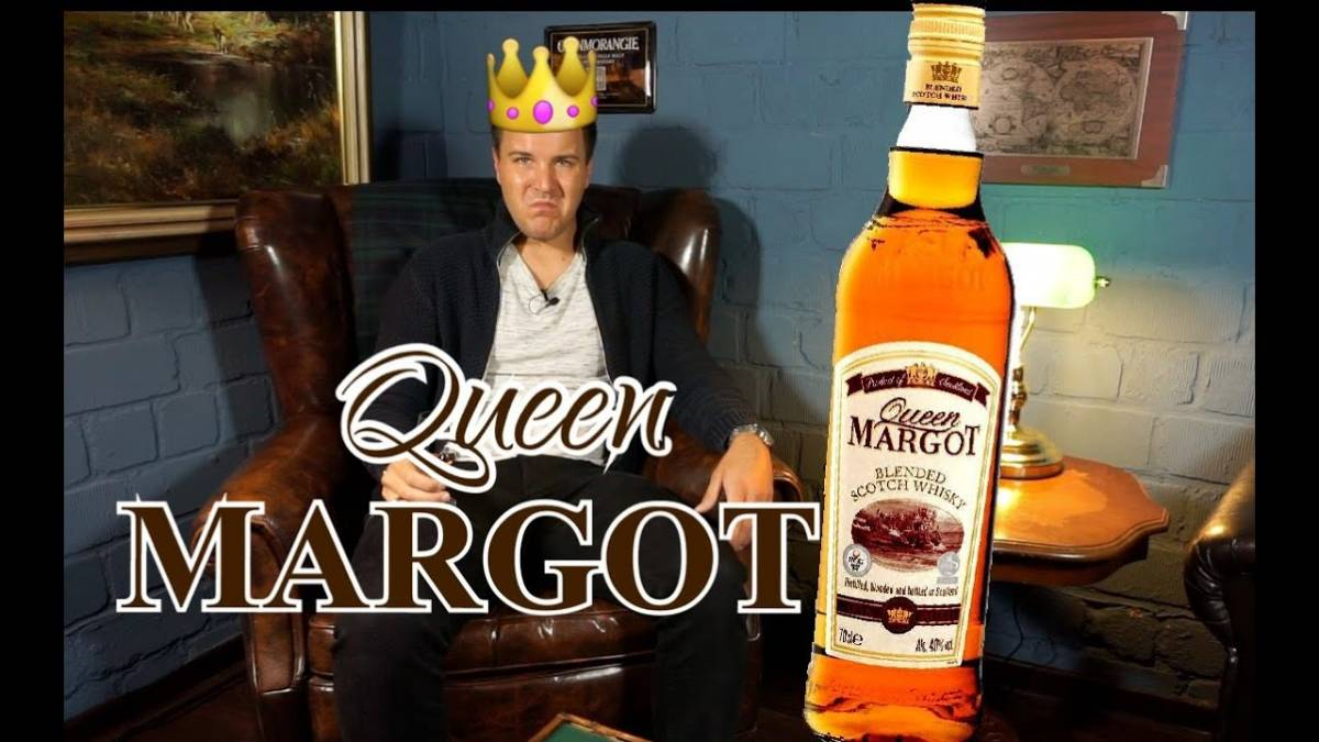 Whisky Queen Margot 2
