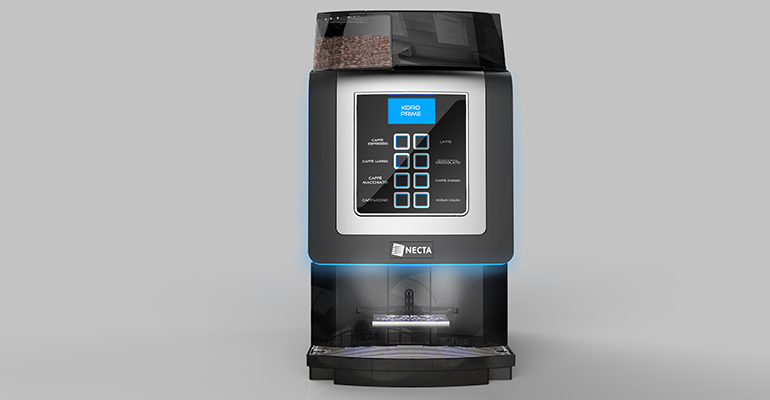 maquinaria de la hosteleria del futuro