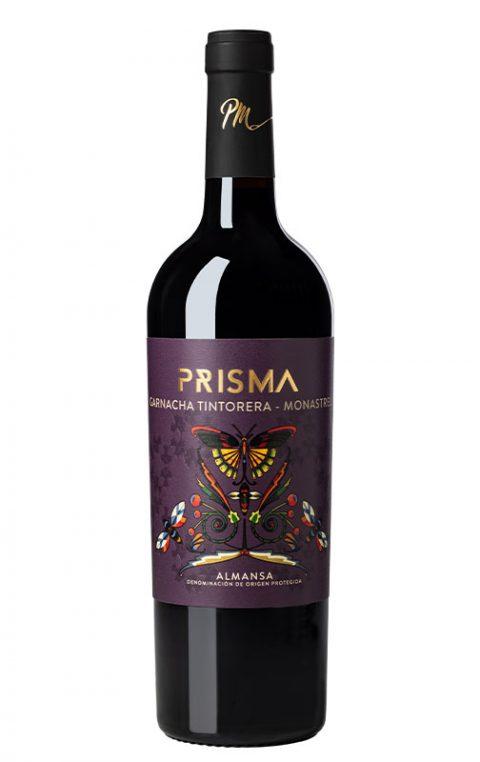 Prisma Garnacha Tintorera 2019 35