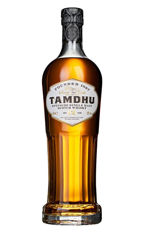Tamdhu 12 Years Single Malt Scotch Whisky 64
