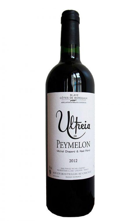Ultreia de Peymelon 2012 45