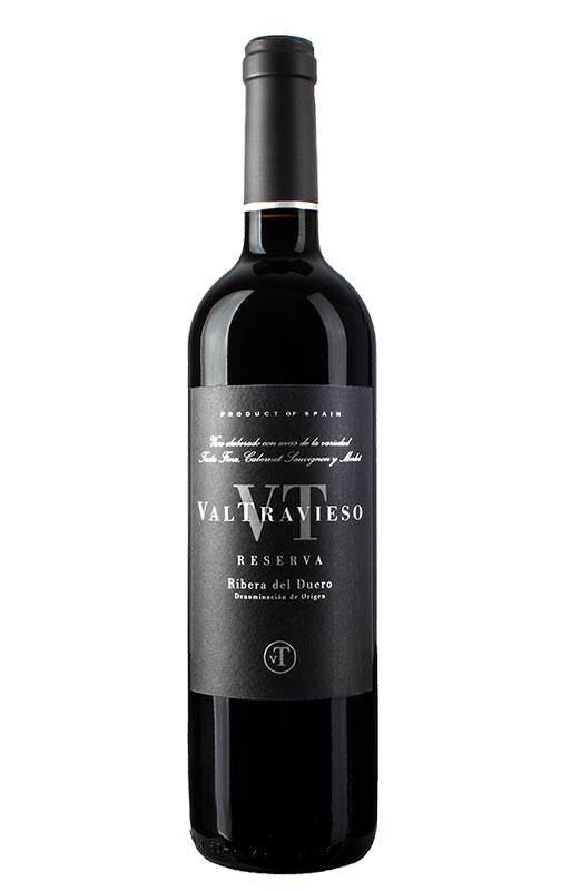 Valtravieso Reserva 2016 28