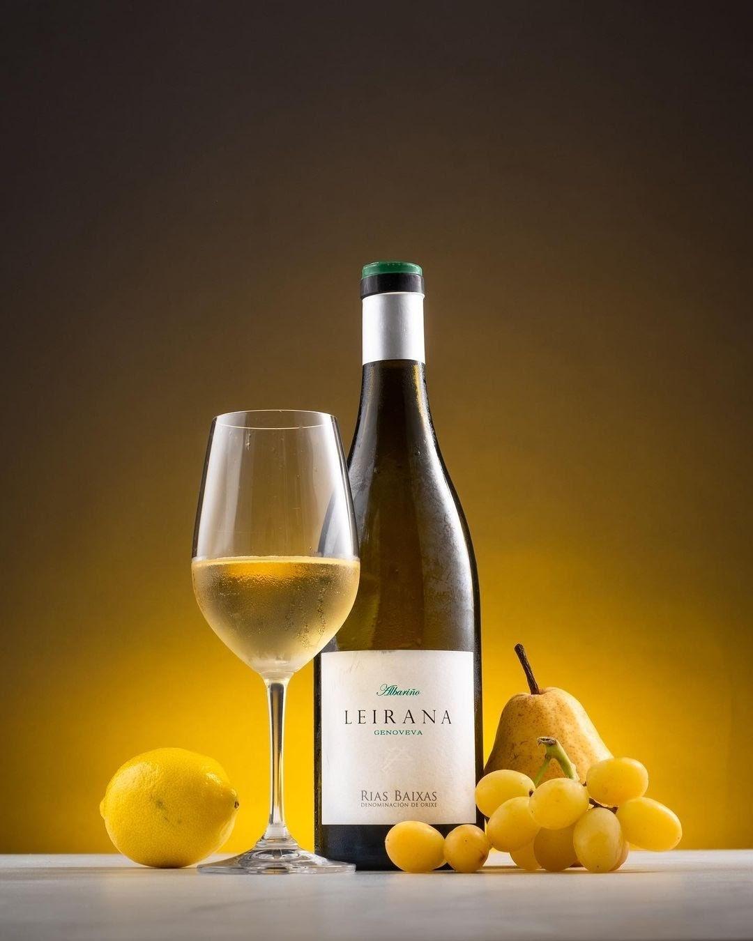 la revolución de los vinos blancos llega a Argentina