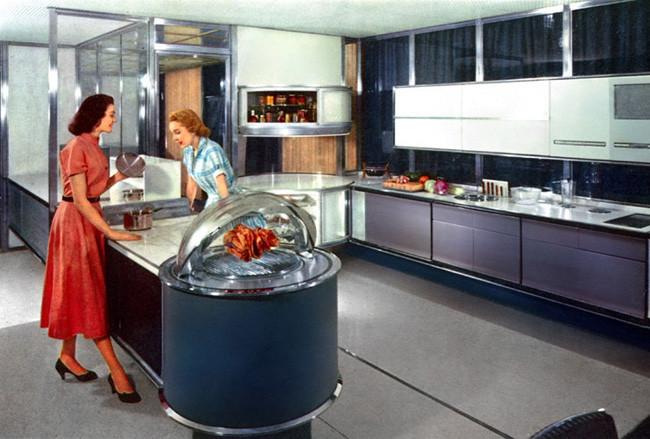 5 recetas propias de robots en la cocina