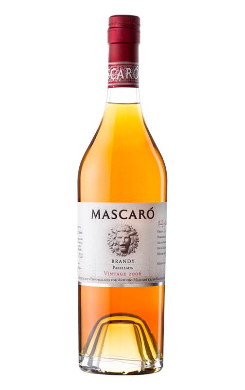 Mascaró Vintage Brandy 2