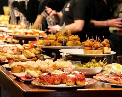 fiestas gastronómicas por el país vasco 16