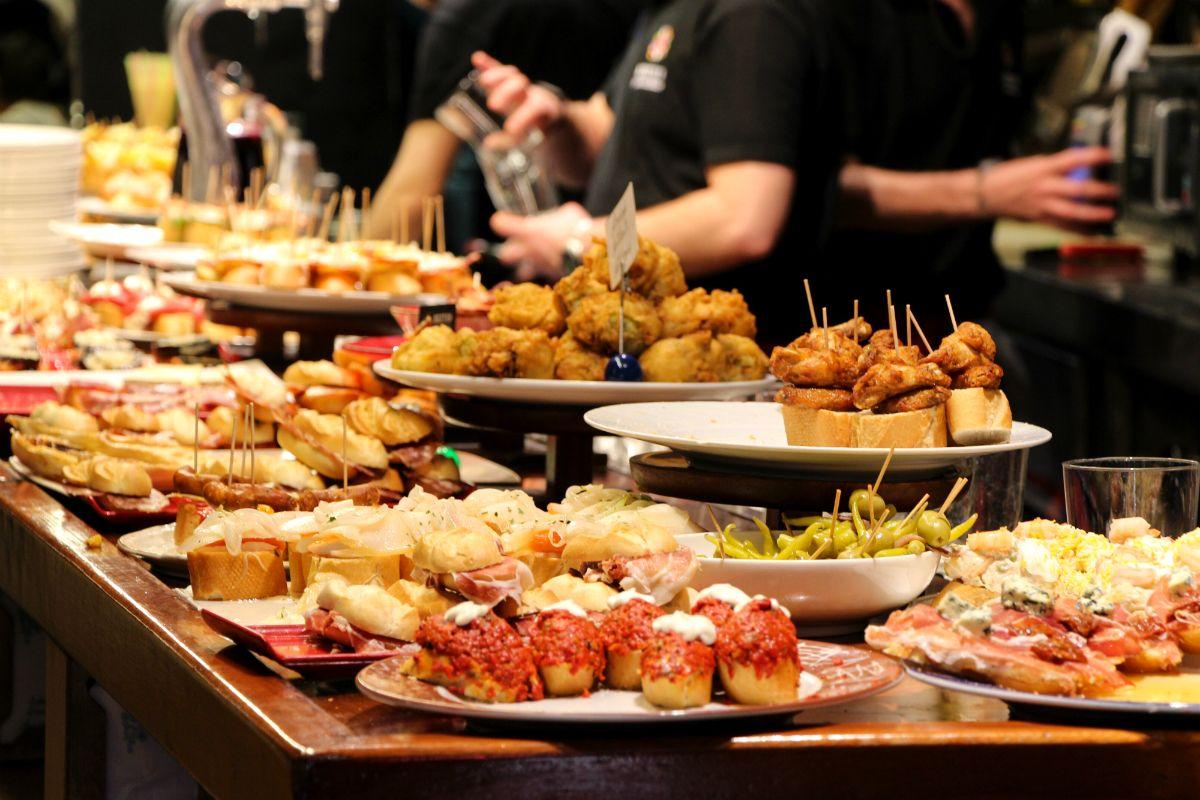 fiestas gastronómicas por el país vasco 2