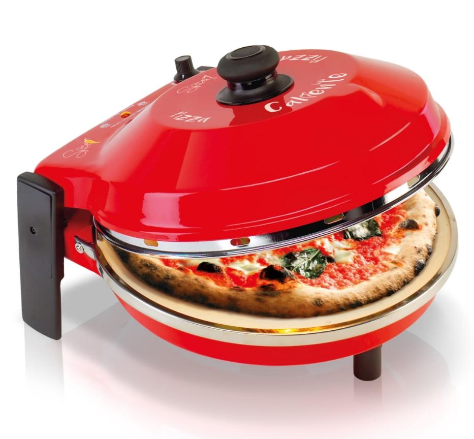 ¿El mejor de los hornos para pizzas domésticos?
