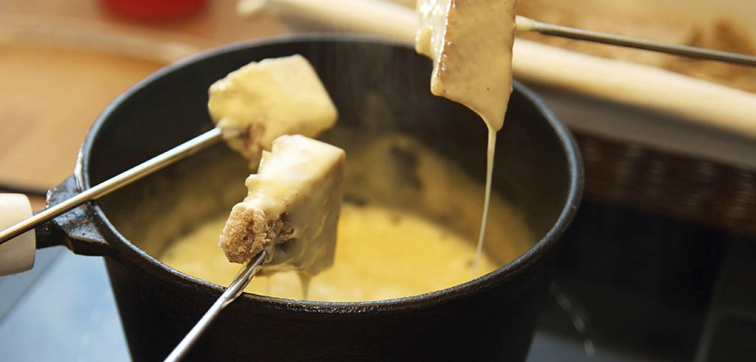 ¿Ya sabes cuales son los mejores Vinos para Raclette y fondue?