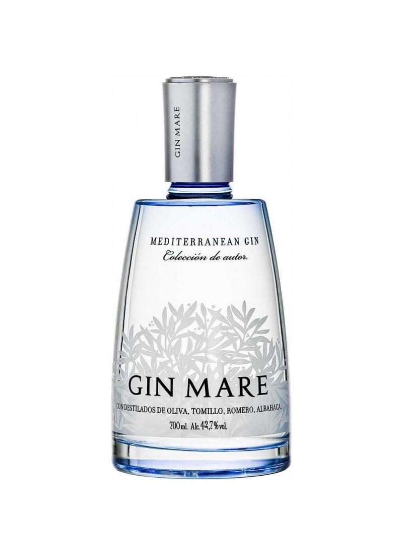 Ginebra Gin Mare Premium 2