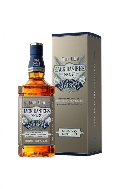Jack Daniels No.7 Legacy Edition 3 54