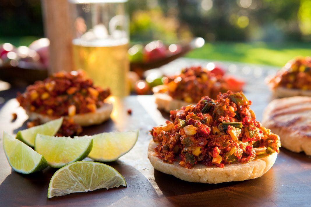 Mi top 3 de recetas latinas espectaculares.