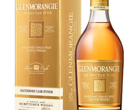 precio glenmorangie nectar d'or 30