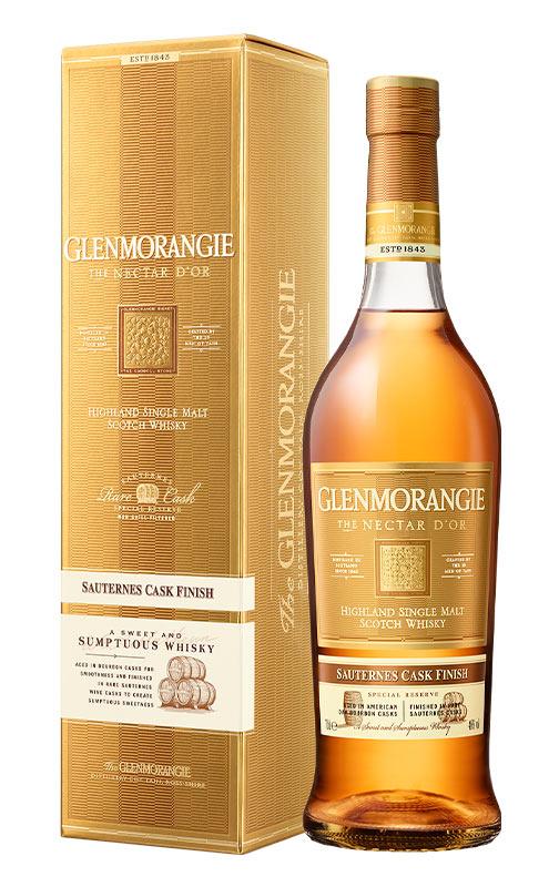 precio glenmorangie nectar d'or 2