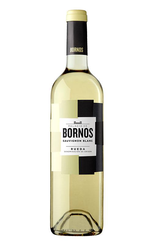 precio vino sauvignon blanc: Palacio de Bornos 2019 2