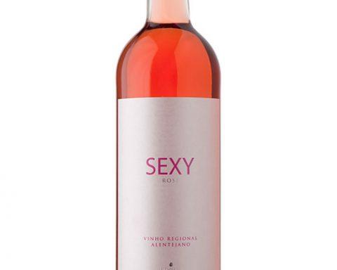 comprar vinos del enólogo antónio maçanita: Sexy Rosé 2019 6