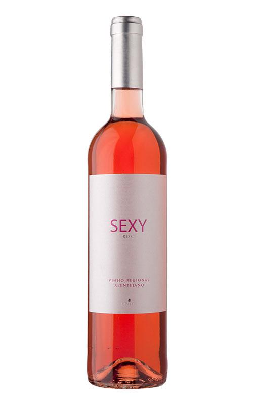 comprar vinos del enólogo antónio maçanita: Sexy Rosé 2019 4