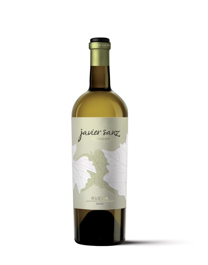 javier sanz viticultor verdejo 2020: Brillante y de gran riqueza aromática 6