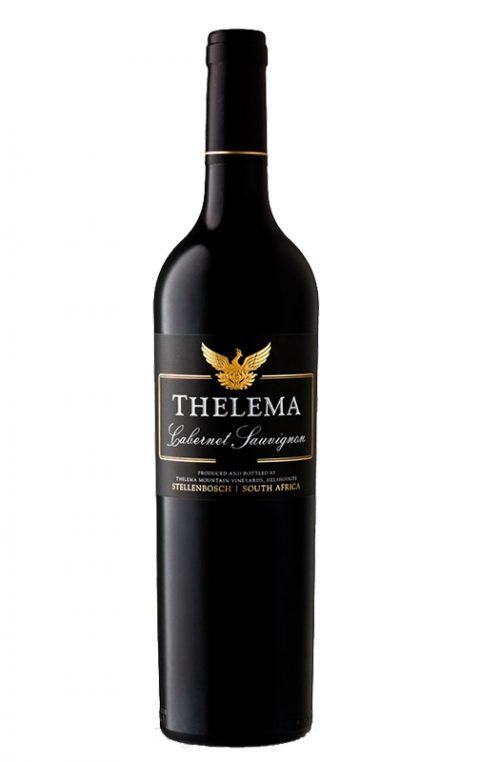 vinho thelema: Cabernet Sauvignon 2016 32