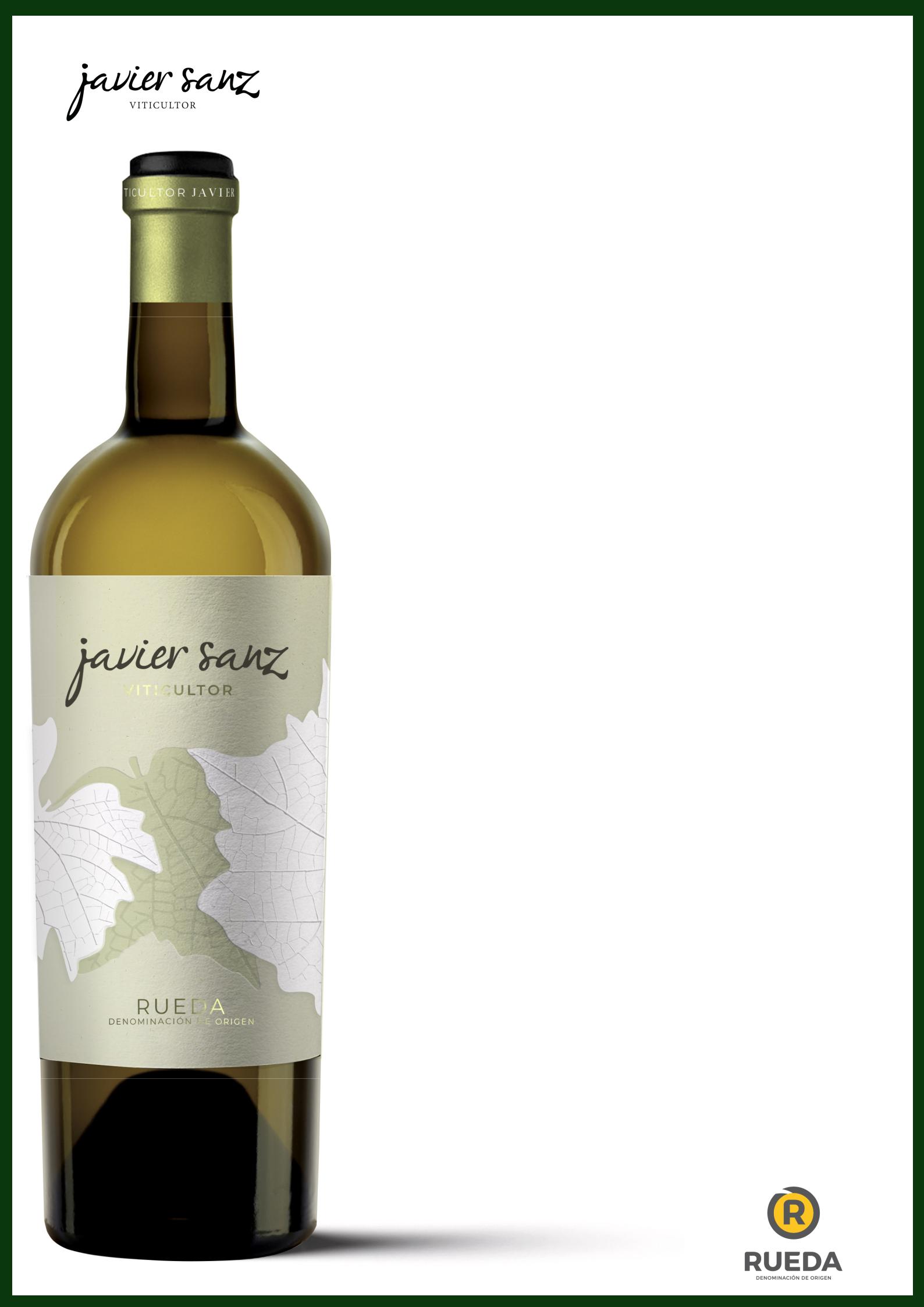 javier sanz viticultor verdejo 2020: Brillante y de gran riqueza aromática 5