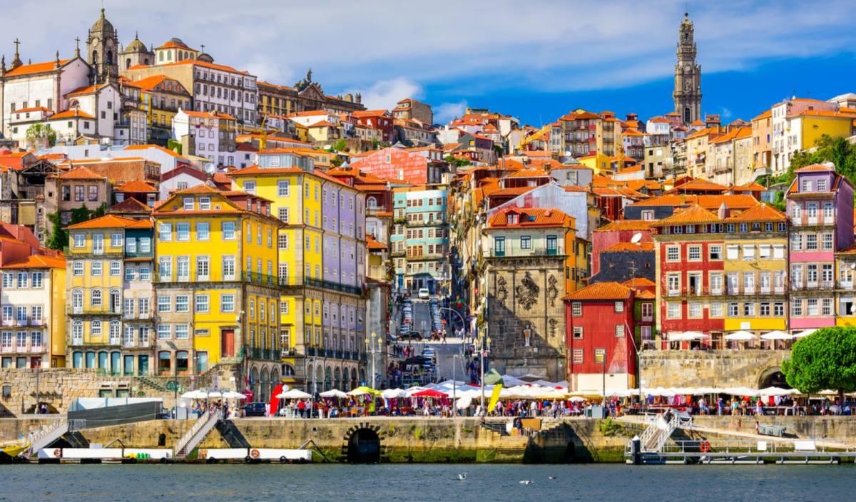 Comprar vino Oporto, ¡el vino portugués más dulce! 30