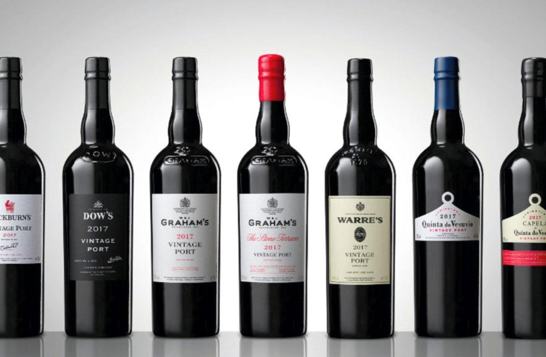 Comprar vino Oporto, ¡el vino portugués más dulce! 3