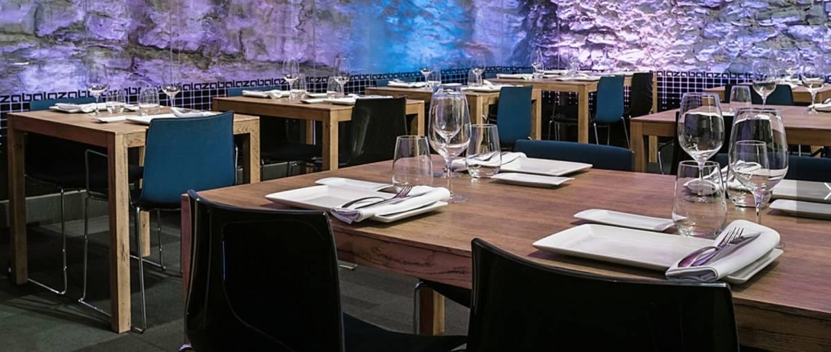 restaurante zabala vitoria 9