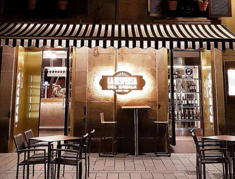 restaurante zabala vitoria 7