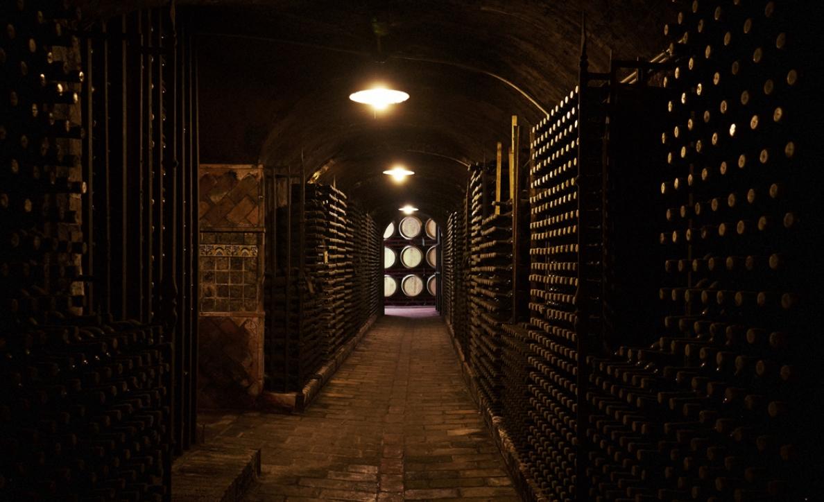 200 monges blanco: Probamos los vinos premium de Bodegas Vinícola Real
