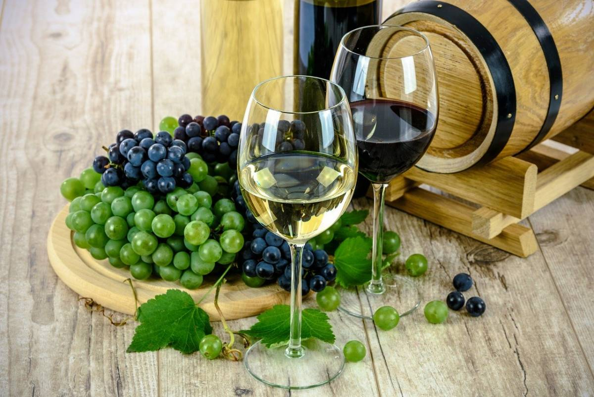 Estos son los mejores vinos para el verano de 2021 2