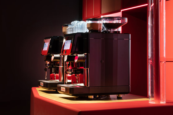cafetera cimbali: la tradición del espresso es la S20 55