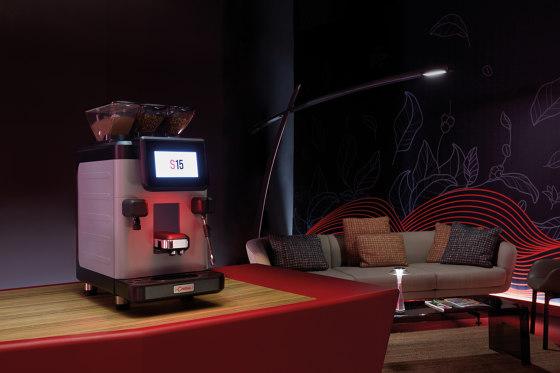 cafetera cimbali: la tradición del espresso es la S20 3
