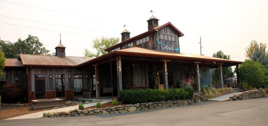 rogue valley wine: Una visita online a estas bodegas 3