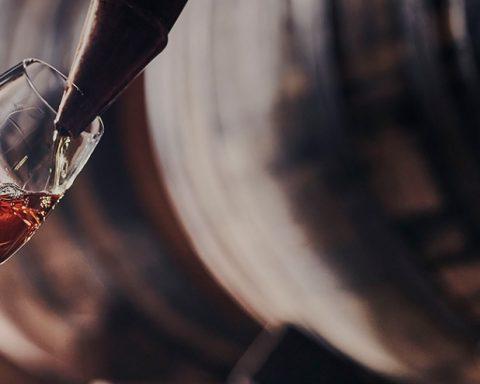 ¿Qué barricas se utilizan para el whisky en la destilería Spirit of Yorkshire? 6