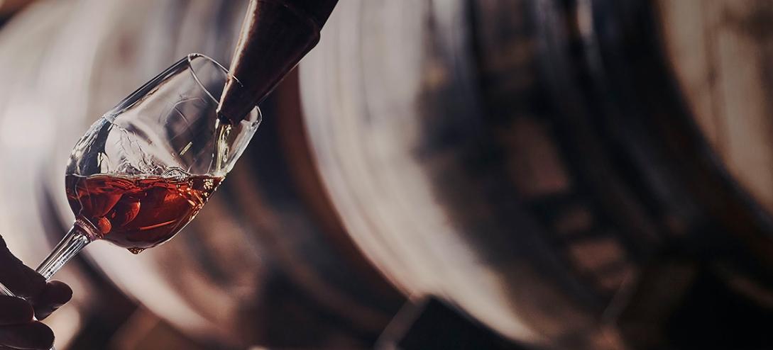 ¿Qué barricas se utilizan para el whisky en la destilería Spirit of Yorkshire? 2