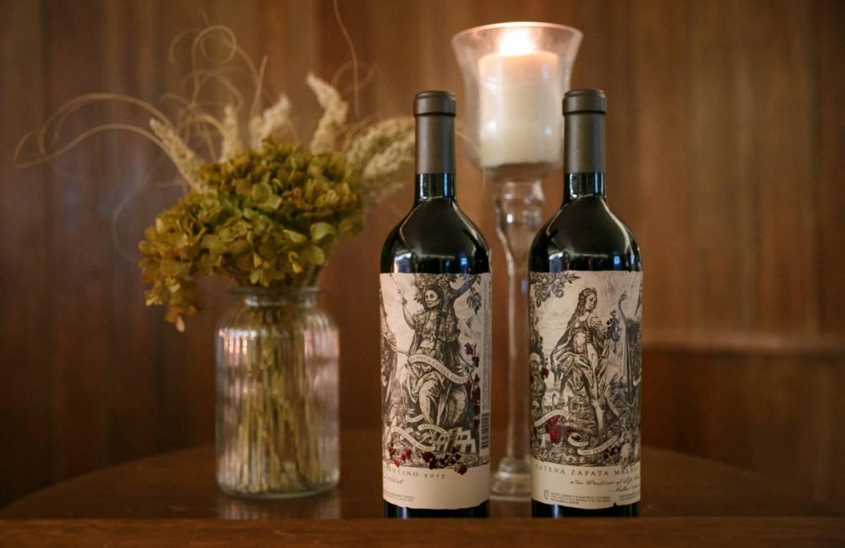 Todo lo que tienes que saber del Vino Malbec Argentino 4