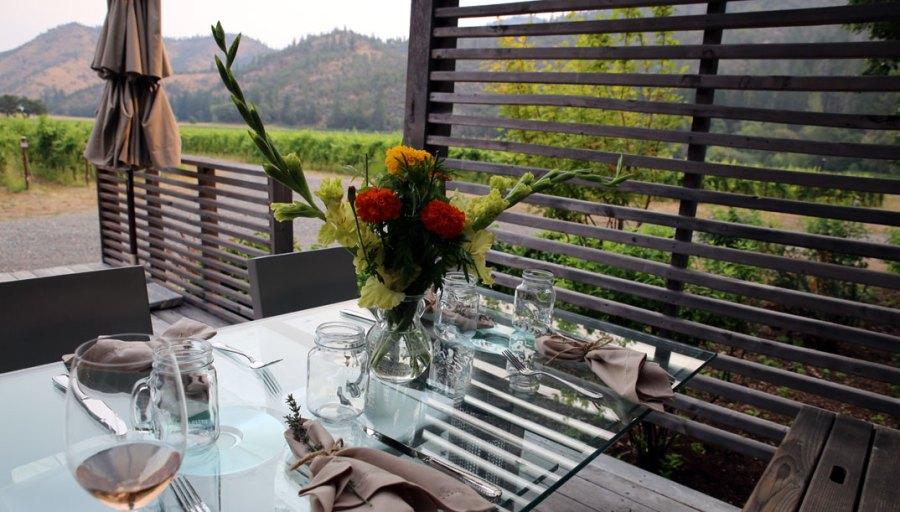 rogue valley wine: Una visita online a estas bodegas 4