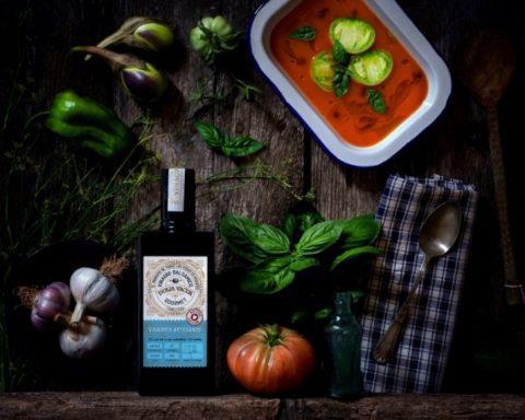 vinagre perfectos para guisar y para ensaladas: DOLIA VACUA, Premium. 13