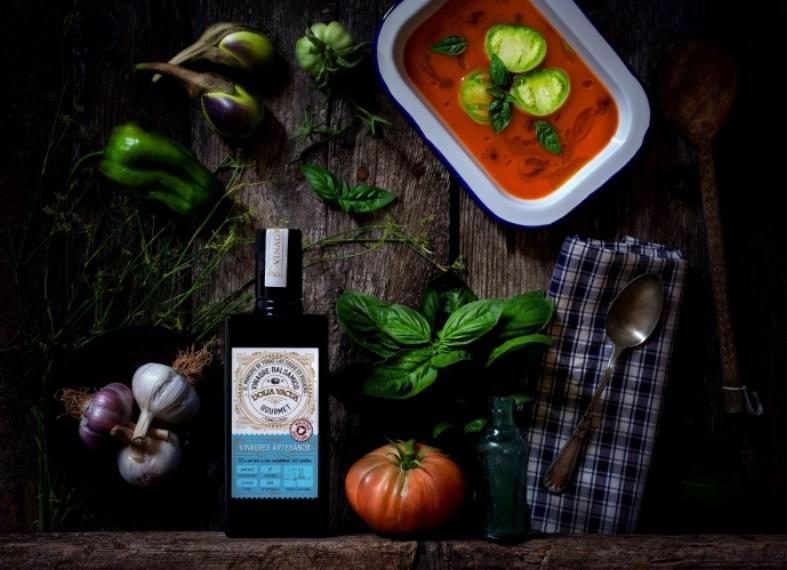 vinagre perfectos para guisar y para ensaladas: DOLIA VACUA, Premium. 4
